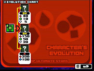 Jump Ultimate Stars (Test DS) Me000015
