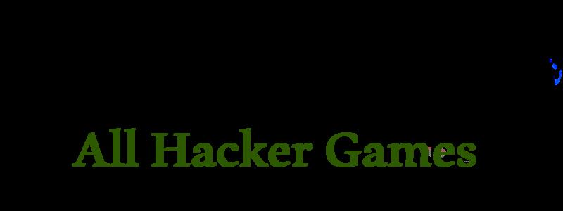هكرات العاب اونلاين - Hacker Online Games