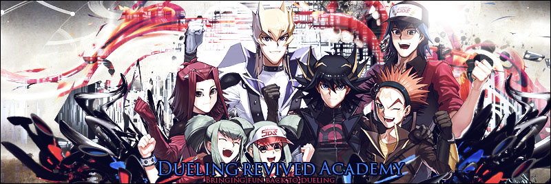 Dueling Revived Academy