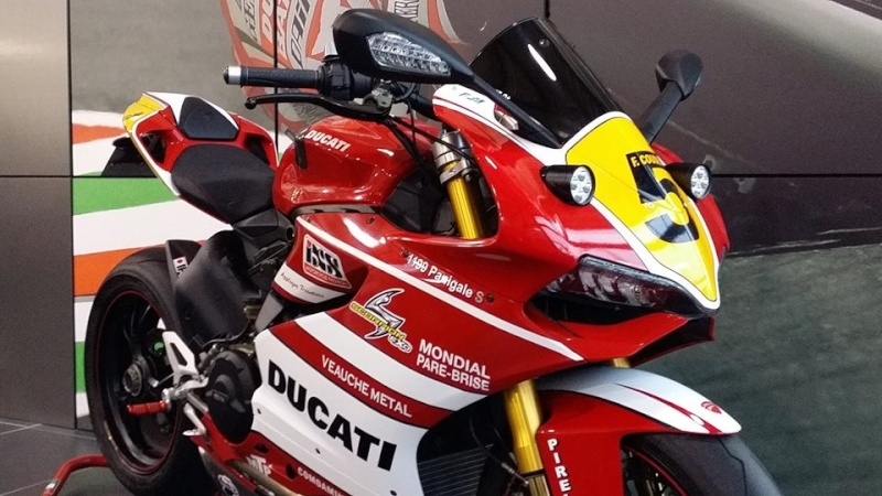 ducati 1199 Panigale ( Topic N.3 ) - Page 37 Srad10