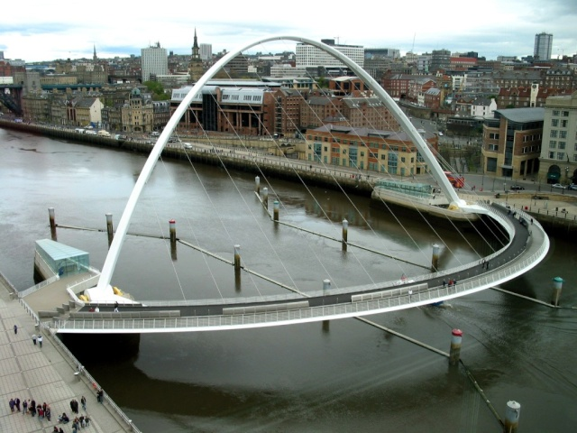 Ponts, viaducs et tunnels remarquables (ouvrages d'art) pour le vélo Pont211