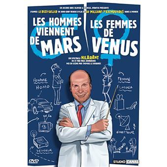 [Gray, John] Les hommes viennent de Mars, les femmes viennent de vénus Mars10