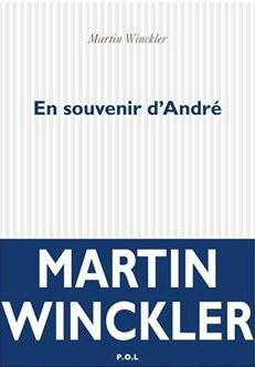 [Winckler, Martin] En souvenir d'André Mw10