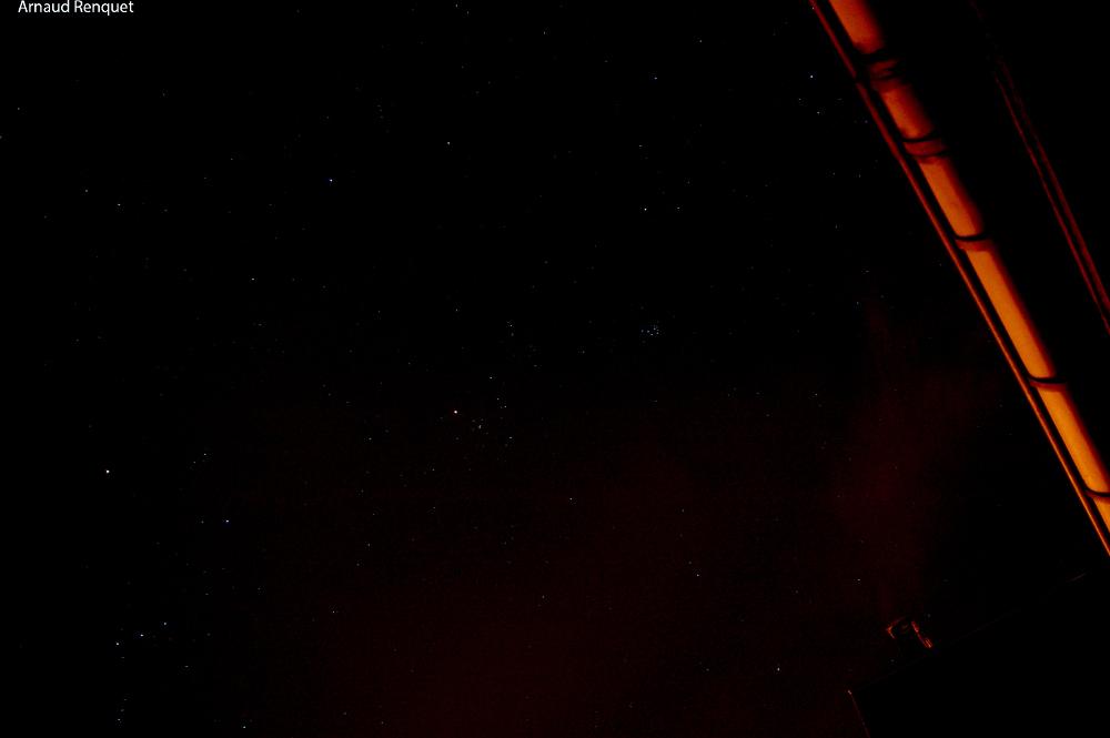 ciel de hier soir. Imgp6812