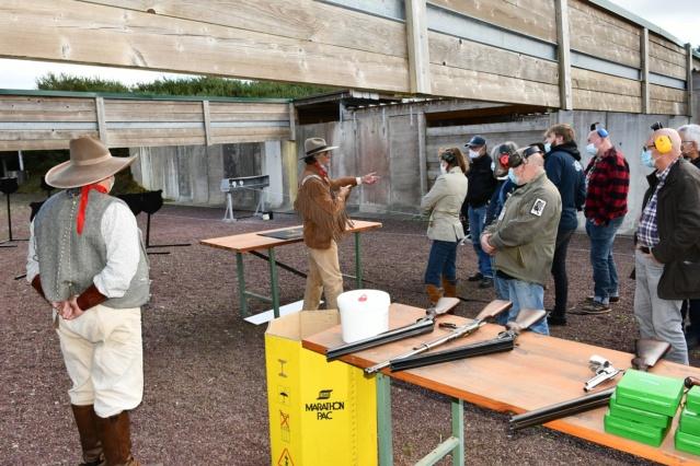 Journée découverte du CAS à Pluméliau en Morbihan Dsc_0515