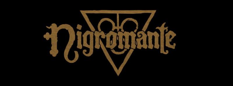 NIGROMANTE – BLACK MAGIC NIGHT (2013) ALBUM REVIEW 97088411