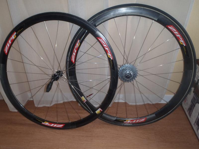 Paire de roues Zipp 303 P1180110