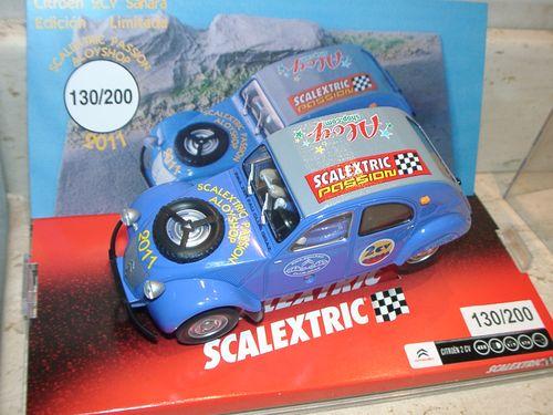 Nouveauté en Slot Scx-6410
