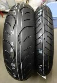 Choice of Tyres (Tires) B_t3011