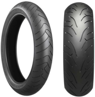 Choice of Tyres (Tires) Bt2310
