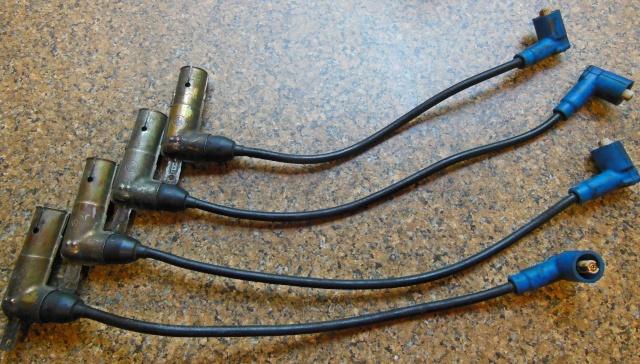 K75/K100 Brake Master Cylinder & K100 Ignition Lead Set Dscn1136