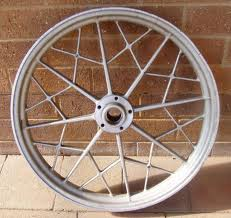 K100 Front Wheel - differences between years? Snowfl10