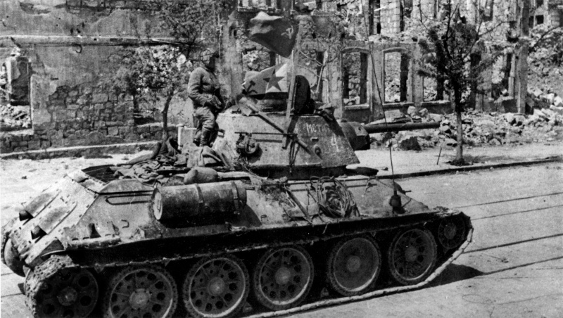 T34/76 mod D ,Crimée,avril 1944 T34-7610