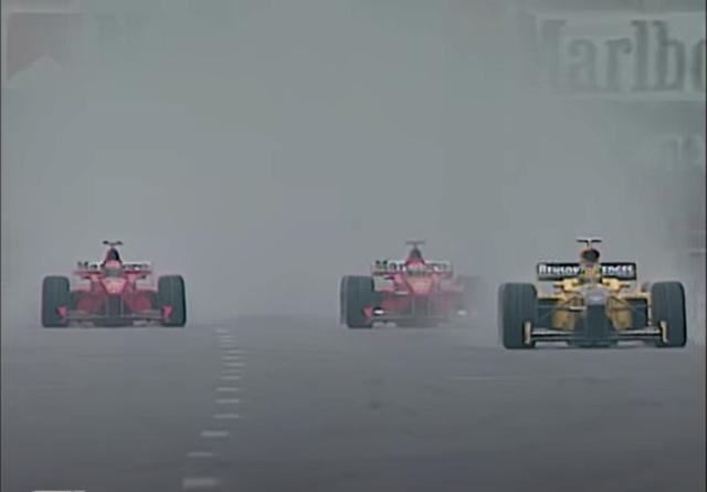 Formula 1 Rolex Belgian Grand Prix 2021 - Page 23 Spa_9810