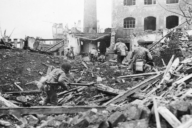Le Crozon, 1944 Kgrhqz10