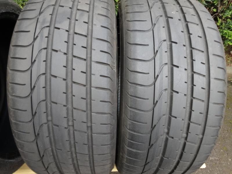 "[vendu] Pirelli PZero  19"" Dsc00111"
