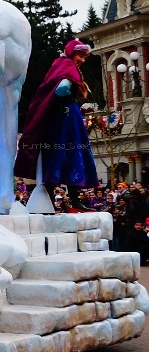 La reine des neiges à Disneyland Paris  Dsc04410
