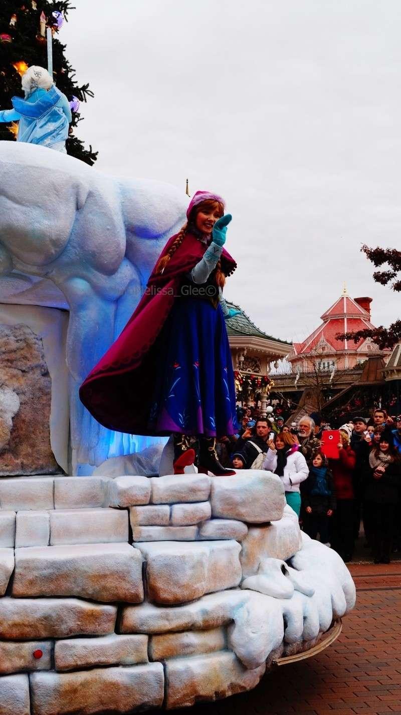 La reine des neiges à Disneyland Paris  Dsc04412