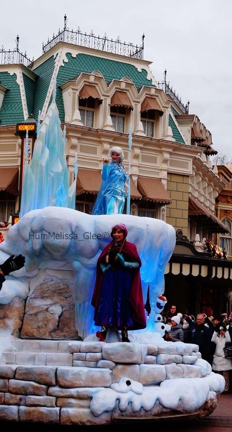 La reine des neiges à Disneyland Paris  Dsc04413