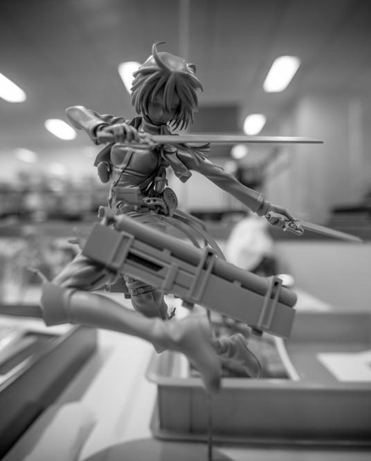 """[News générale] Figurines Shingeki no Kyojin """"L'attaque des Titans"""" - Page 3 16689910"""