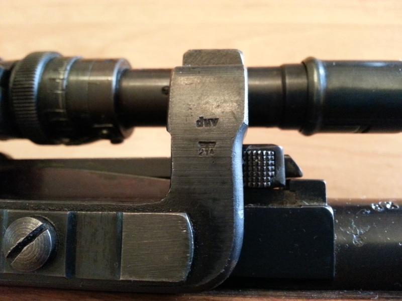 "Mauser ""sniper"" votre avis m'interesse 20130913"