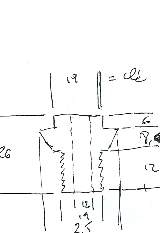 Recensement des divers types de pinces pour défonceuses - Page 2 Numari10