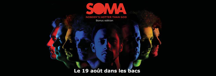 Forum SOMA