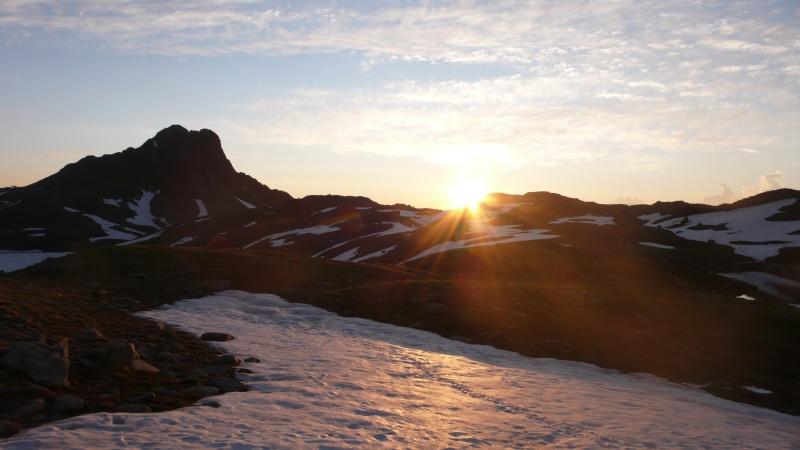 Glacier de l'étendard L1330312