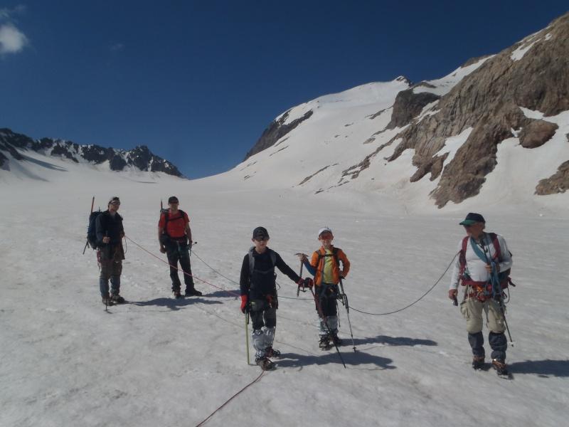 Glacier de l'étendard P7070211