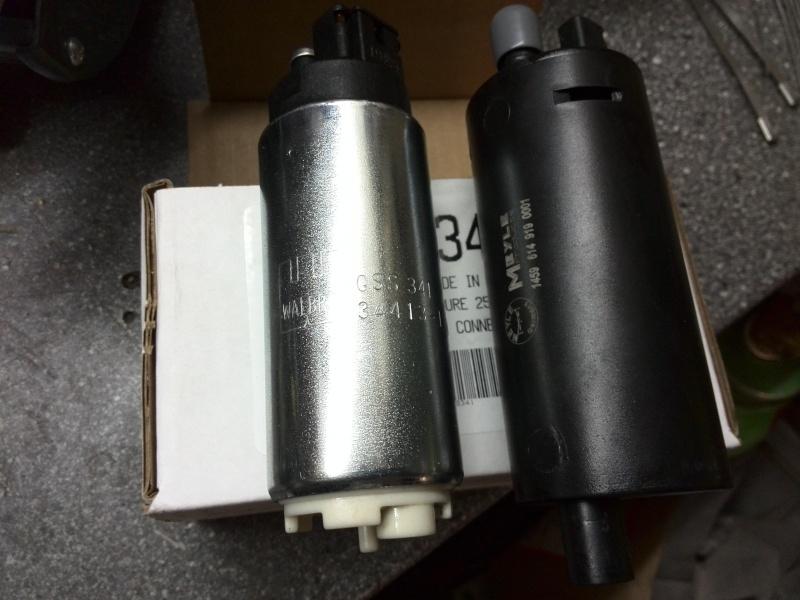 Omega B 3,2 V6 **TURBO** Umbau Img_2286