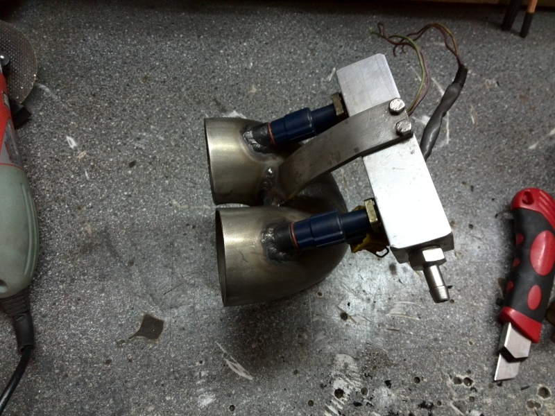Omega B 3,2 V6 **TURBO** Umbau Img_2341