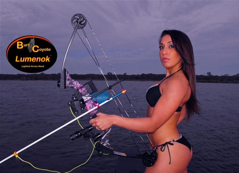 Vive la pêche à l'arc ! 15061210