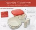 Yaourtière ou multiservice Yaourt10