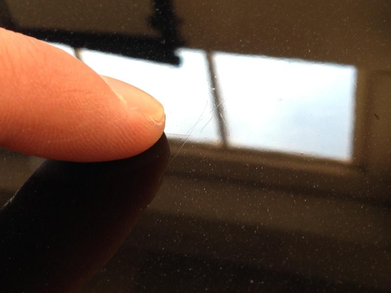 La lucidatura a mano Img_5211