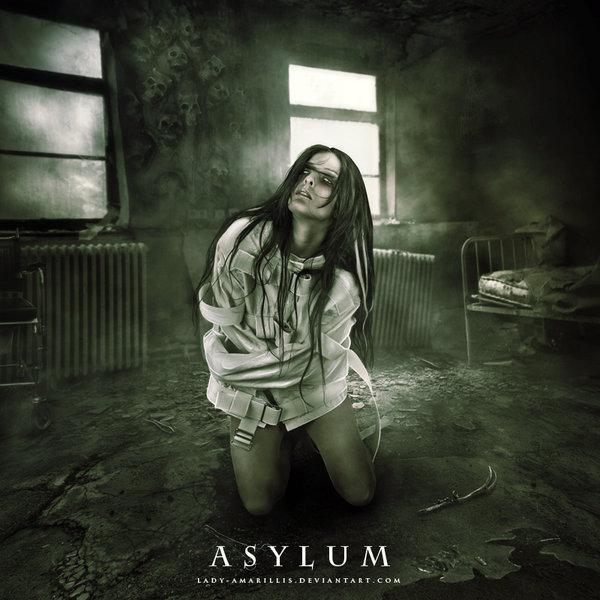 Avatars Horreur Asylum10