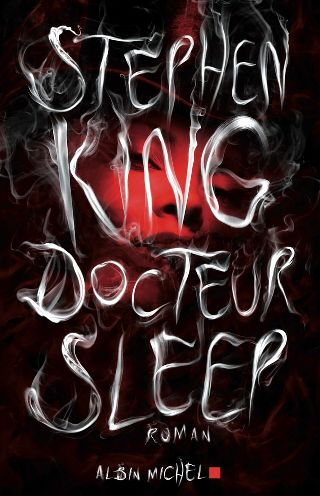 DOCTEUR SLEEP de Stephen King Stephe10