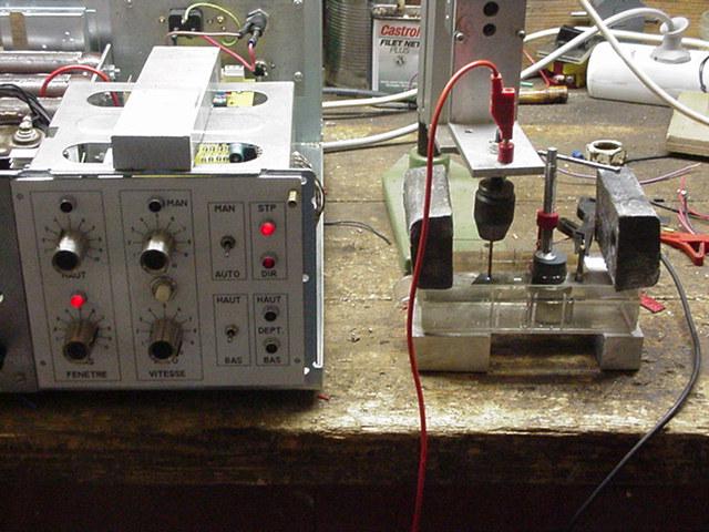 Electro érodeuse de conception amateur - Page 2 Edm_2110