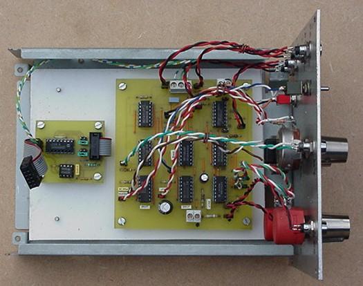 Electro érodeuse de conception amateur - Page 2 Edm_ti11
