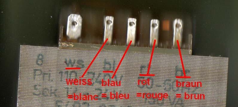 Transformateur 110-220 Transf11