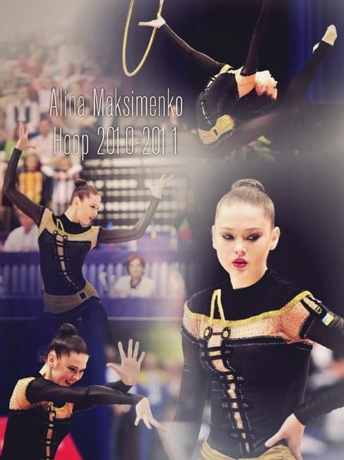 Alina Maksymenko - Page 30 Tumblr11