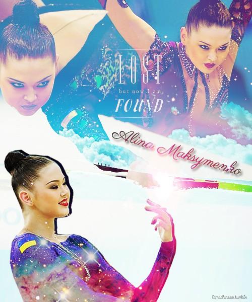 Alina Maksymenko - Page 30 Tumblr14