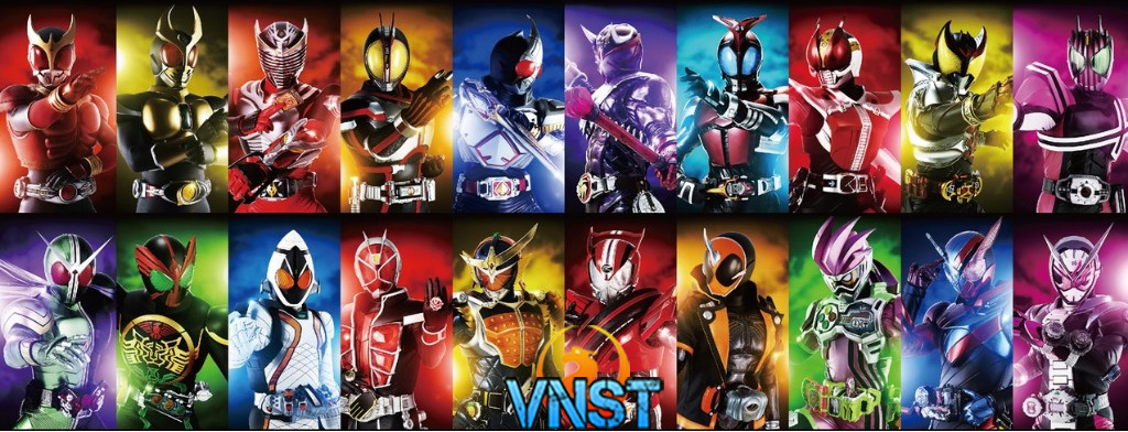 Vietnam Sentai Forum Super_15