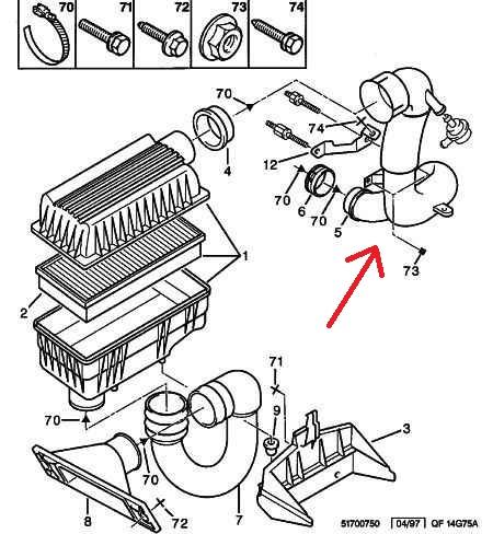 [ Citroen Evasion 2.1 TD an 1996 ] ac coups moteur 00012111