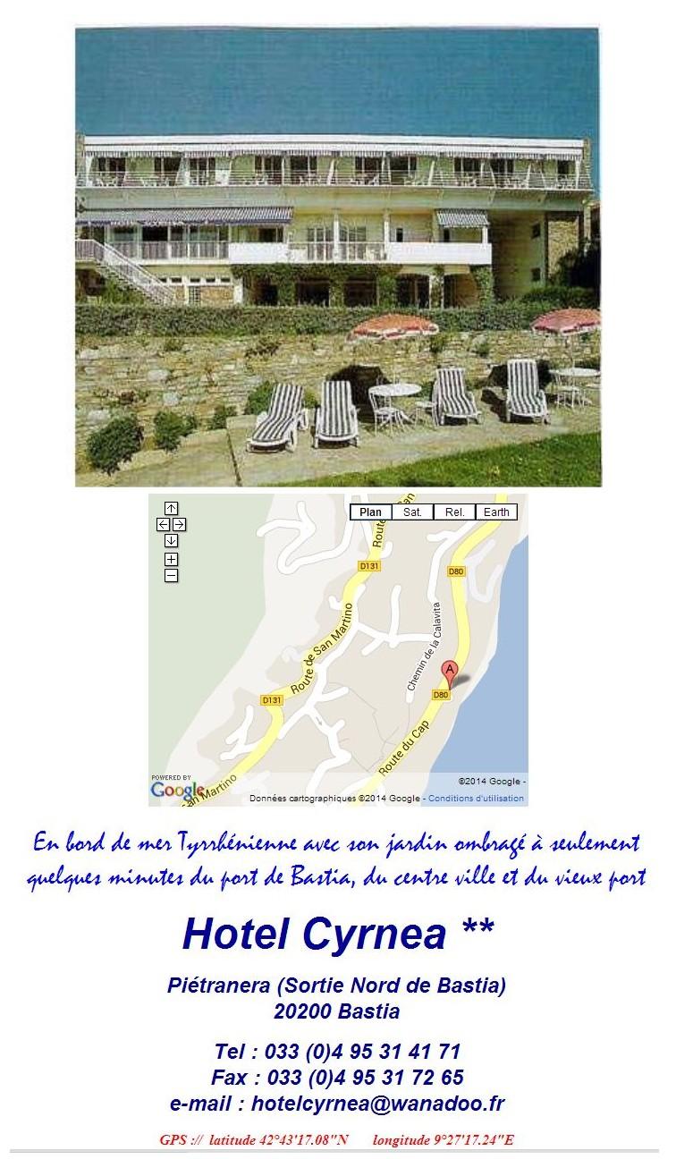 ça approche .....la Corse Hotel_11