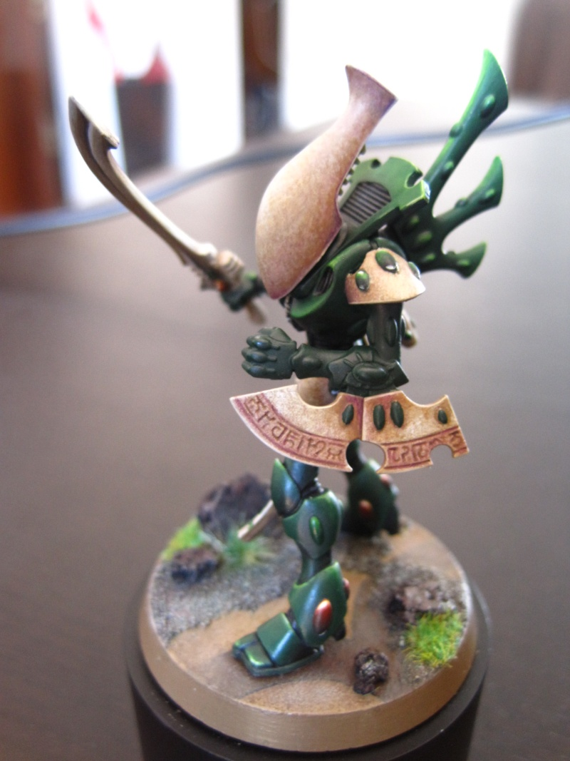 Guardián Espectral Eldar Img_8110