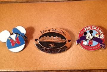 Le Pin Trading à Disneyland Paris 10322710