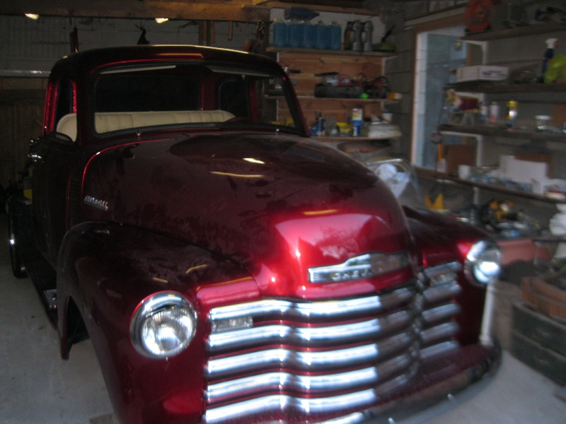 chevy pickup 47 Capot_11