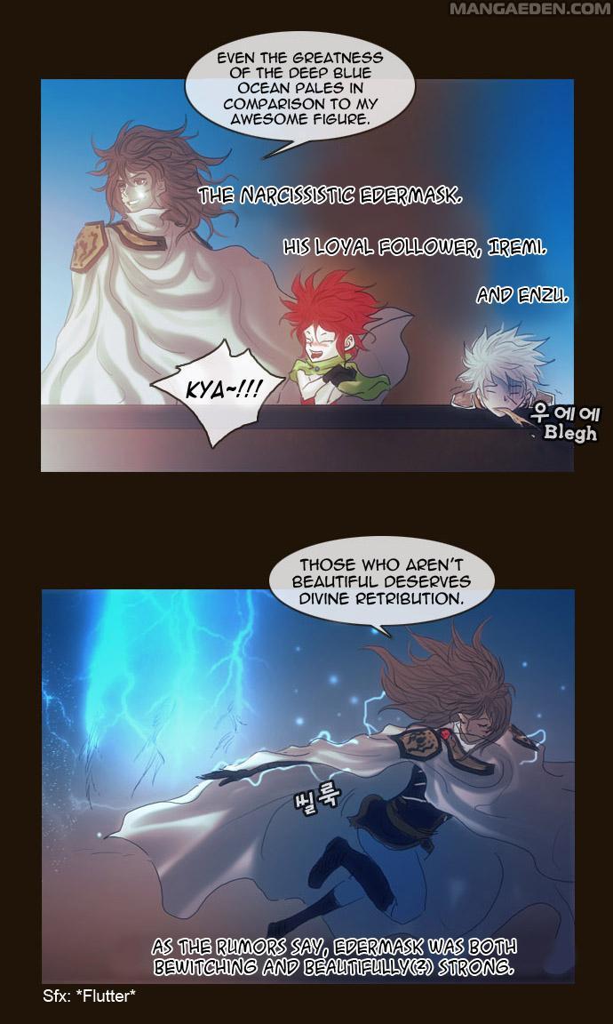 Magician - Volume 1 [Kim, Sarae] E7818a10