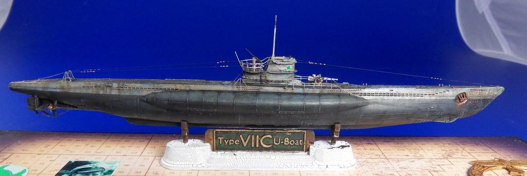 """U-96 Das Boot"" Sdc15720"