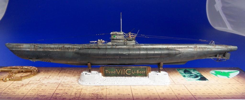 """U-96 Das Boot"" Sdc15721"